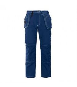ProJob 5501 arbejdsbukser blå-20