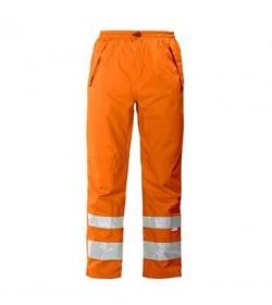 ProJob 6566 foret sikkerhedsbuks EN ISO 20471-Klasse 2 orange-20