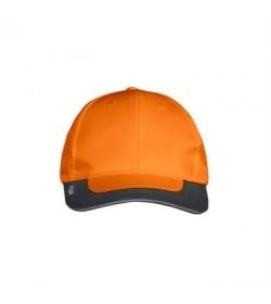 ProJob 9013 Sikkerhedskasket orange/grå-20