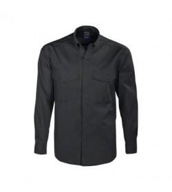 ProJob 2219 arbejdsskjorte sort-20