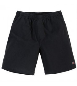 North sweat shorts 99401 099 black-20