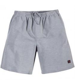 North sweat shorts 99401 040 grey-20