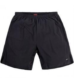 North sports løbe shorts 99838 099 sort-20