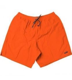 North badeshorts 99059 200 orange-20