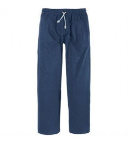 North sweat pants 99833 555 blue-20