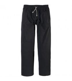North sweat pants 99833 099 black-20