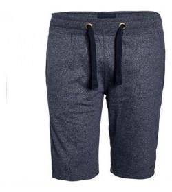 North sweat shorts 99846 555 denim blue-20