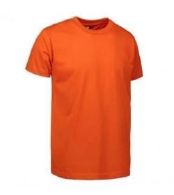 ID Pro wear t-shirt 0300 orange-20