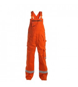 FE-Engel Safety+ Overall Orange-20
