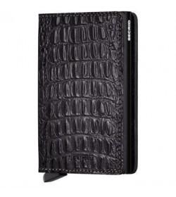 Secrid slim wallet nile black-20