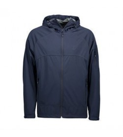 Seven Seas soft-shell ss4305 navy-20