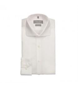 Seven Seas skjorte modern fit ss8 white-20