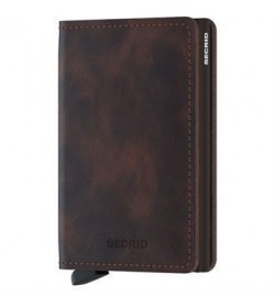 Secrid slim wallet vintage chocolate-20
