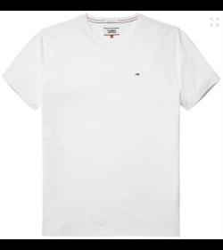 Tommy Hilfiger t-shirt DM0DM04411 100-20