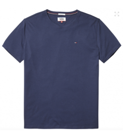 Tommy Hilfiger t-shirt DM0DM04411 002-20