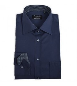 Bosweel skjorte body cut 7-2030-28-20