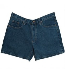 Roberto denim shorts 6303-20