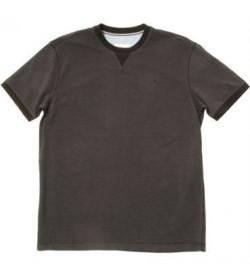 Roberto t-shirt 100137 grey melange-20