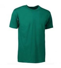 ID t-time t-shirt 0510 grøn-20