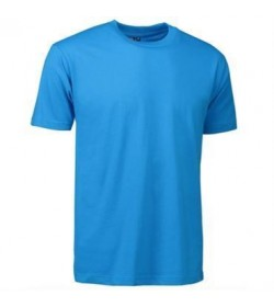 ID t-time t-shirt 0510 turkis-20