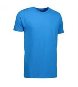 ID stretch t-shirt 0594 turkis-20