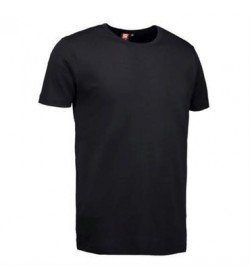 ID 1x1 rib t-shirt 0538 sort-20