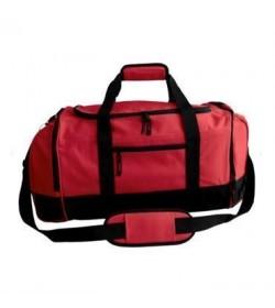 ID sports taske 1800 rød-20