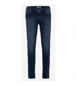 Brax jeans 89-6457 26 chuck dirty blue used HI FLEX-20