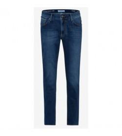 Brax jeans 89-6457 27 chuck regular blue used HI FLEX-20