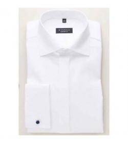 Eterna 8500 E387 00 comfort fit smoking skjorte-20