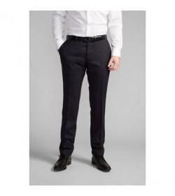 Sunwill bukser 10504-6210-400 Flannel trousers-20
