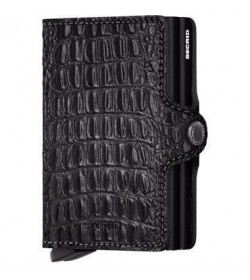Secrid twin wallet nile black-20