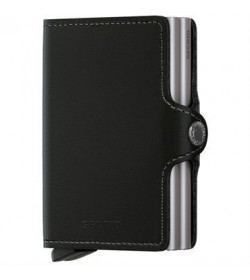 Secrid twin wallet orginal black-20