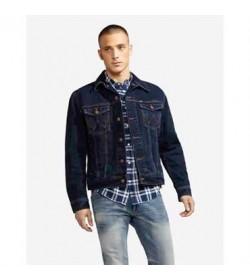 Wrangler denim jakke W41001705-20