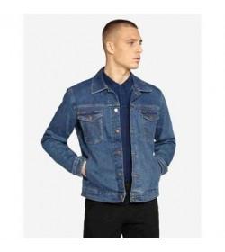 Wrangler denim jakke W44323090-20