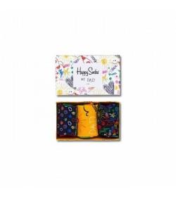 Happy socks Fathers Day Gift Box-20