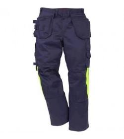 Kansas Flame håndværker bukser 2030-20