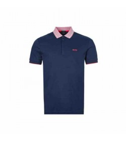 Hugo Boss Athleisure Polo Shirt Paddy 1 Navy-20