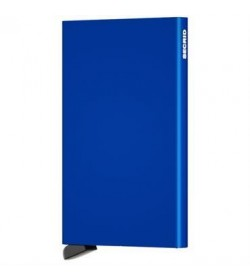 Secrid cardprotector blue-20