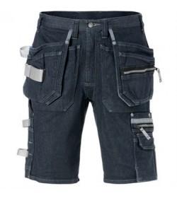 Kansas Gen Y denim stretch shorts 2137-20