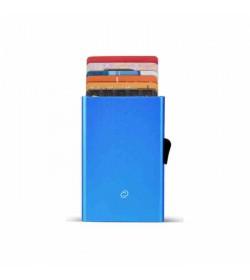 C-secure cardholder blue-20