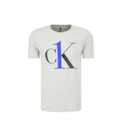 Calvin Klein T-shirt grå-20