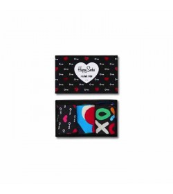 Happy socks I Love You Gift Box-20