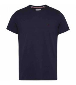 Tommy Hilfiger t-shirt dm0dm0d4411 navy-20