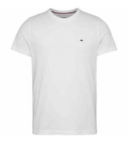 Tommy Hilfiger t-shirt dm0dm0d4411 white-20