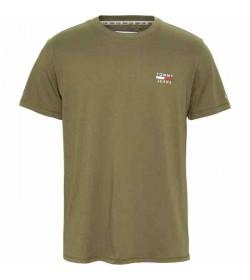 Tommy Hilfiger t-shirt dm0dm07472 L8Q-20