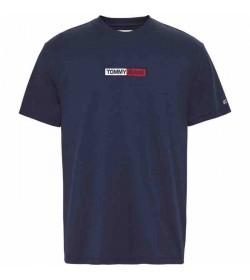 Tommy Hilfiger t-shirt dm0dm07868 C87-20