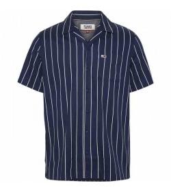 Tommy Hilfiger kort ærmet skjorte dm0dm07900 0ZE-20