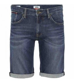 Tommy Hilfiger denim shorts dm0dm07974 1BJ-20