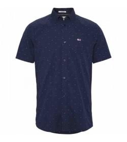 Tommy Hilfiger kort ærmet skjorte dm0dm08127 C87-20
